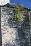 Historyczny Dart& x27; s kamienia młyn w Rockville, Connecticut Zdjęcia Royalty Free
