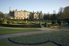 historyczny dom Zdjęcie Royalty Free