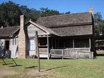 historyczny dom Zdjęcie Stock