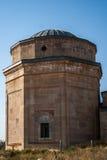 Historyczny grobowiec od Osmańskiej ery Obraz Stock