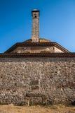 Historyczny grobowiec od Osmańskiej ery Zdjęcia Royalty Free