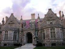 Historyczny kościół Zdjęcie Royalty Free