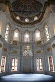 Historyczny meczet, Istanbul Obrazy Stock
