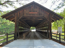 Historyczny most Zdjęcia Stock