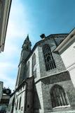 historyczny Salzburg zdjęcia stock