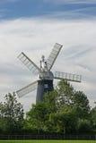 Historyczny wiatraczek w UK Obraz Royalty Free
