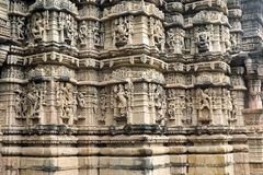 Historyczny zabytek - Udaipur Obrazy Royalty Free