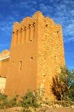 histoycal maroc Afrikas Anlage Stockbilder