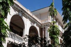 histroic struktur för arkitektur Royaltyfri Fotografi