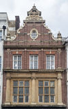 Histtorical Brick House Leicester England Royalty Free Stock Photography