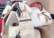 Hiszpański konia comber zdjęcie stock