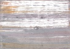 Hiszpański szary abstrakcjonistyczny akwareli tło Fotografia Royalty Free