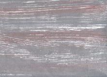 Hiszpański szary abstrakcjonistyczny akwareli tło Obraz Stock