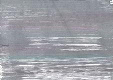 Hiszpański szary abstrakcjonistyczny akwareli tło Zdjęcie Royalty Free