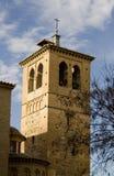 hiszpański wieży Zdjęcia Royalty Free