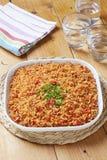 Hiszpański Rice Zdjęcia Stock