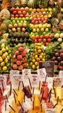 Hiszpańskie owoc Fotografia Stock