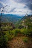 Hiszpańszczyzna krajobraz Fotografia Royalty Free