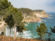 Hiszpania Zdjęcia Royalty Free