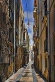 Hiszpania, Tarragona, Obraz Royalty Free