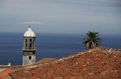 HISZPANIA wyspy kanaryjska TENERIFE Obraz Royalty Free