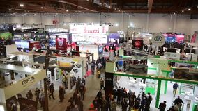 Hit Show 2020, trade fair show dedicated to hunting, target sports and outdoor