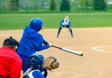 Free Hit The Ball! Stock Photos - 2562603
