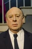 Hitchcock de Alfred Imágenes de archivo libres de regalías