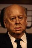 Hitchcock di Alfred Fotografia Stock