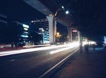 Hitec city Stock Photography