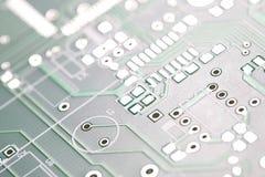 HiTech Circuit Board Royalty Free Stock Photography
