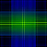 Hitech scan lines design. Background Royalty Free Stock Images