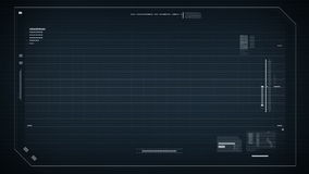 Hitech window screen + separate lines stock video footage