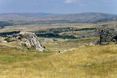 Hittite capital Hattusa Royalty Free Stock Photography