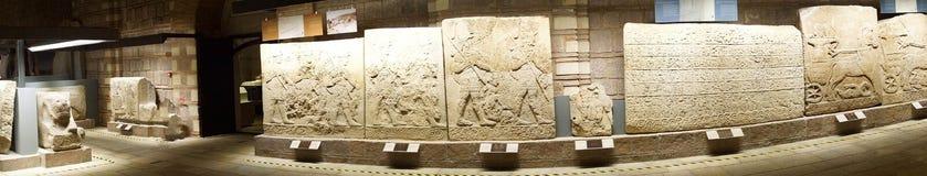 Hittite warriors Stock Photos