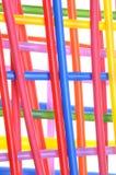 Hitzepsychiatersschlauchkomponenten für Kabelisolierung Lizenzfreies Stockfoto