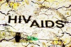 Hiv - Aids stock photos