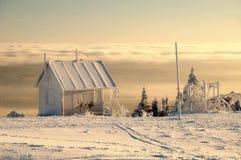 hiver Photos stock