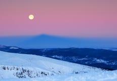 hiver Photos libres de droits