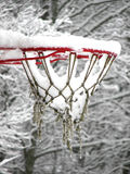 Hiver-sports Images libres de droits