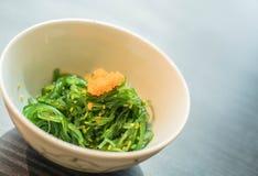 Hiyashi wakame Stock Photos