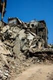 Hizbollah och Israel krig i 2006 Arkivfoto