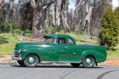 Hjälpmedel 1948 för Chevrolet stilförlage Royaltyfri Bild