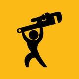Hjälpmedeldesign Fotografering för Bildbyråer