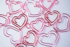 Hjärta - älska den Arkivfoto