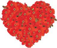 hjärta Royaltyfria Bilder