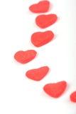 hjärta Arkivfoto