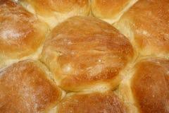 Hjärta av brödet Royaltyfri Fotografi