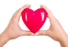 Hjärta de Royaltyfria Bilder
