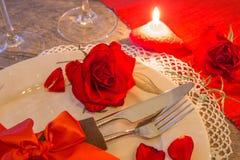 Hjärta för två rosa färg valentin för dag s Royaltyfri Foto